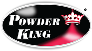 Powder King Pulverizing Equipment